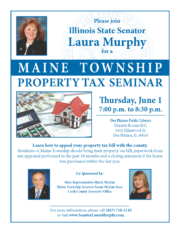 murphy tax maine townshipr